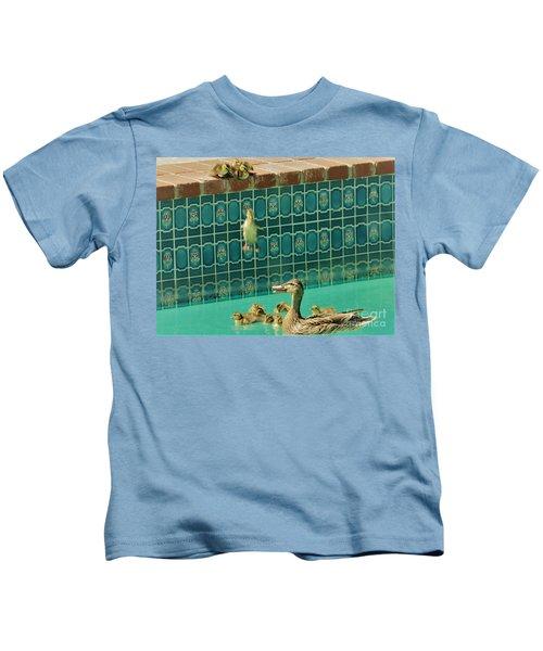 Geronimo Kids T-Shirt