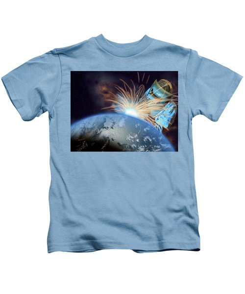 Global Meltdown Kids T-Shirt