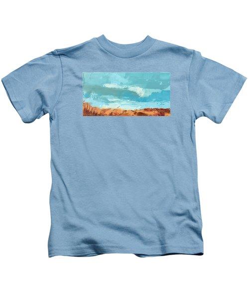 Glorious Journey Kids T-Shirt
