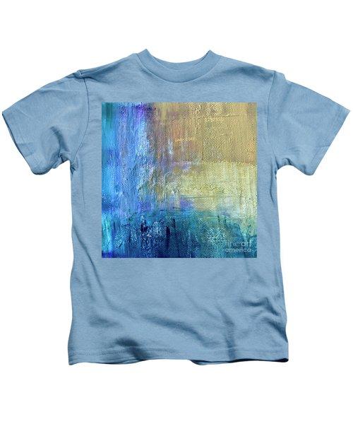 Golden Years Kids T-Shirt