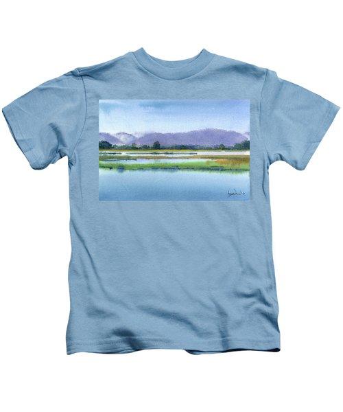 Goose Island Marsh Kids T-Shirt
