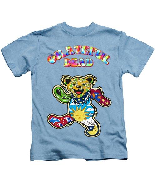 Grateful Dead Kids T-Shirt