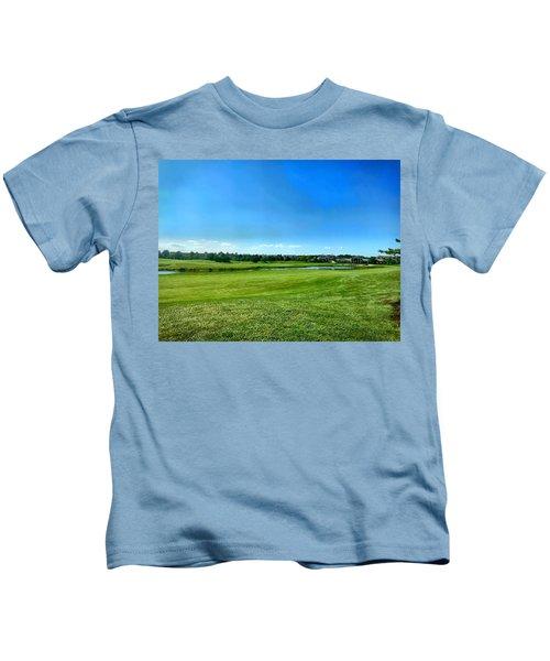 Green Acres 2018 Kids T-Shirt
