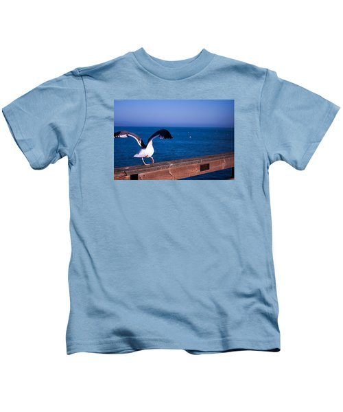 Gull Dance Kids T-Shirt