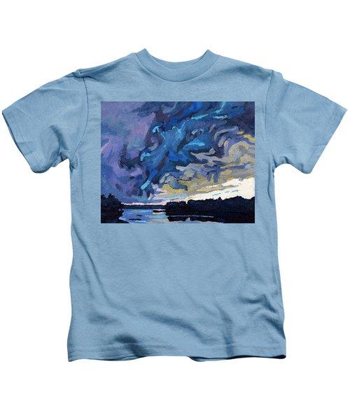 Gust Front Kids T-Shirt