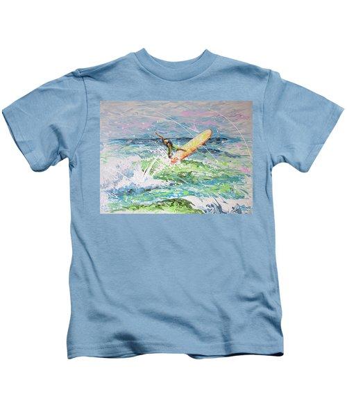 H2ooh Kids T-Shirt