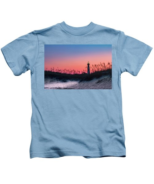 Hatteras Kids T-Shirt