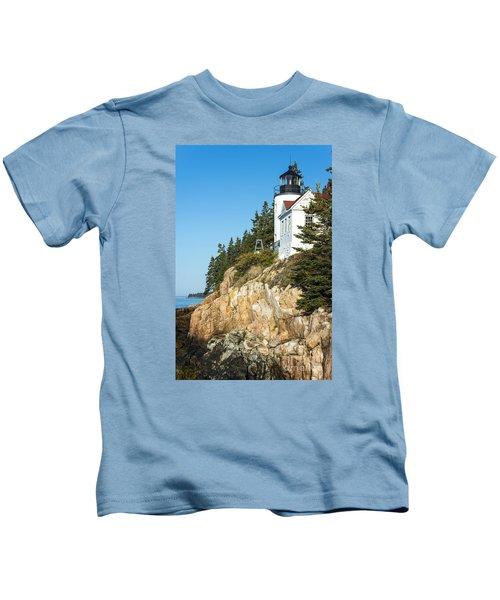Head Lighthouse Kids T-Shirt