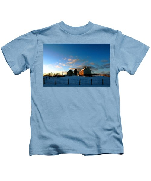 Here It Comes Kids T-Shirt