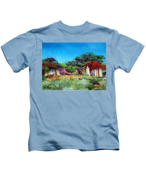 Highveld House Kids T-Shirt