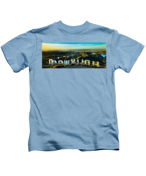 Hollywood Dreaming Kids T-Shirt