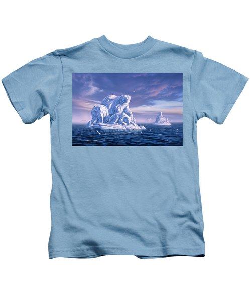 Icebeargs Kids T-Shirt