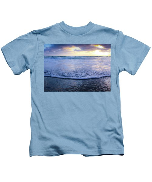 In The Evening Kids T-Shirt