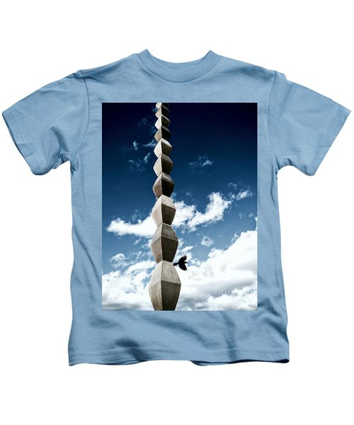 Infinity Away Kids T-Shirt