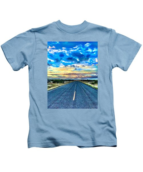 Into Nirvana Kids T-Shirt