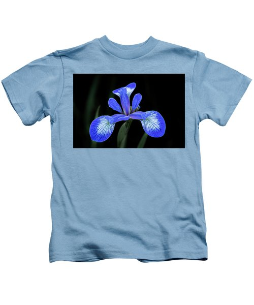 Iris #2 Kids T-Shirt