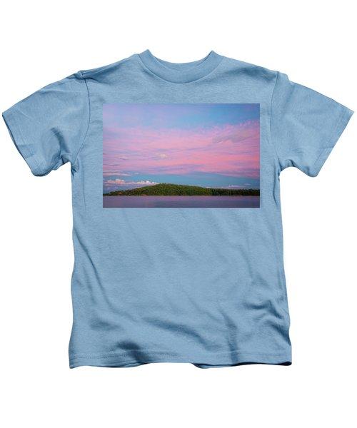 Jocassee 1 Kids T-Shirt