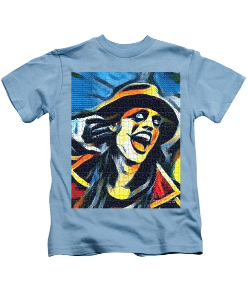 Johannes Kids T-Shirt