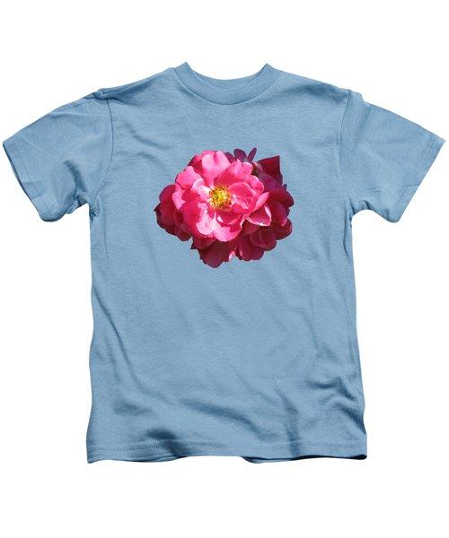 John Cabot Rose Kids T-Shirt