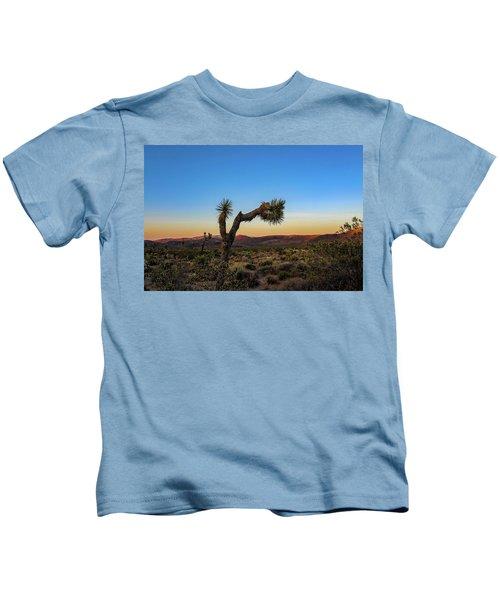 Joshua Tree Kids T-Shirt