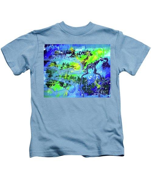Journeyman Kids T-Shirt