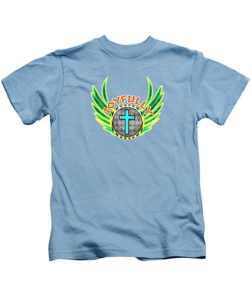 Joyfully Kids T-Shirt