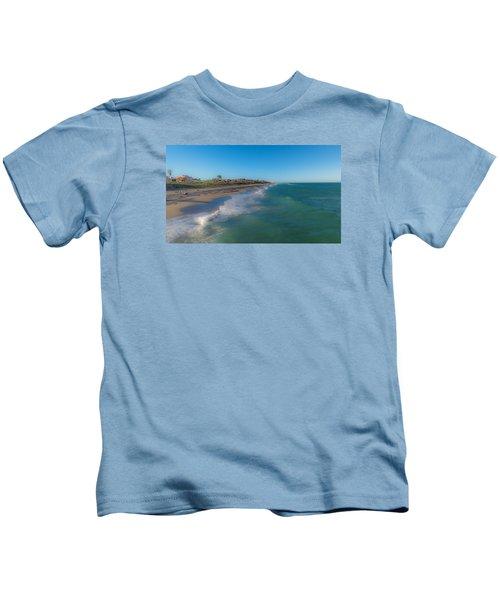 Juno Beach Kids T-Shirt