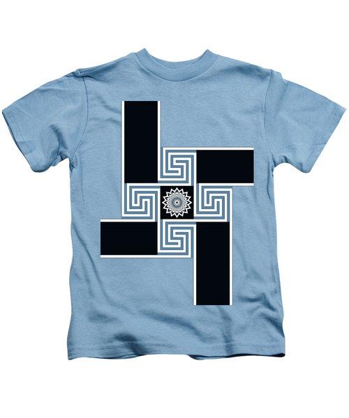Kal 33 Kids T-Shirt