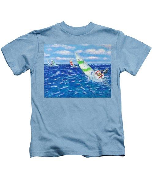 Keeling Kids T-Shirt