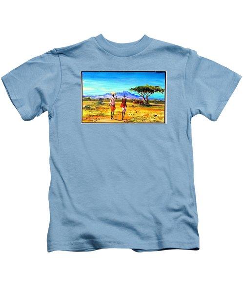 L 221 Kids T-Shirt