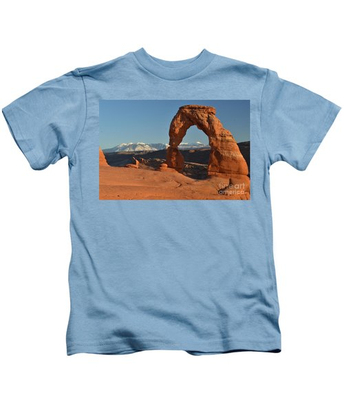 Lasals Framed Kids T-Shirt