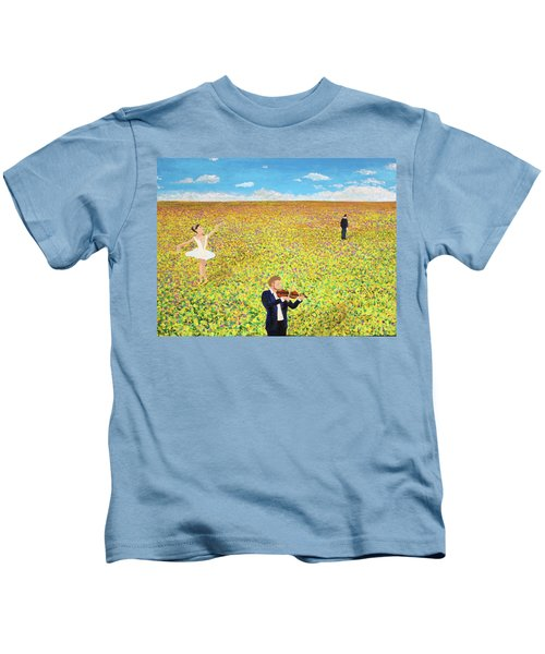 Last Dance Kids T-Shirt