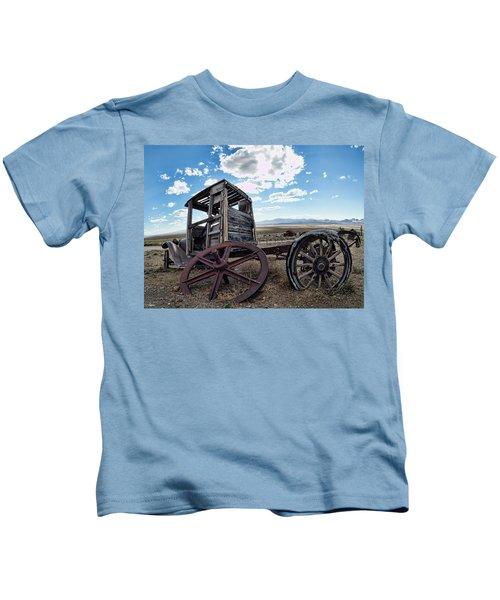 Last Stop Kids T-Shirt