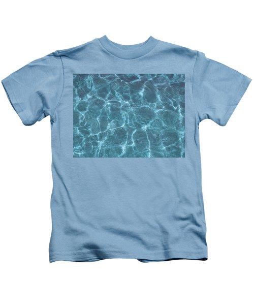 Glistening Kids T-Shirt