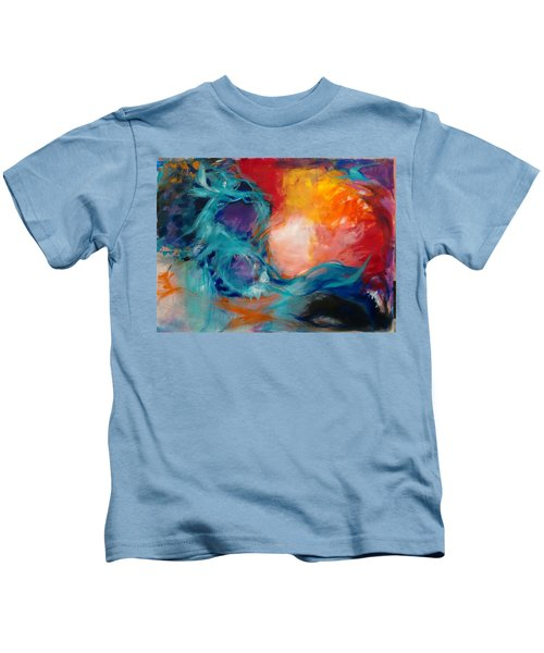 Light Energy Kids T-Shirt
