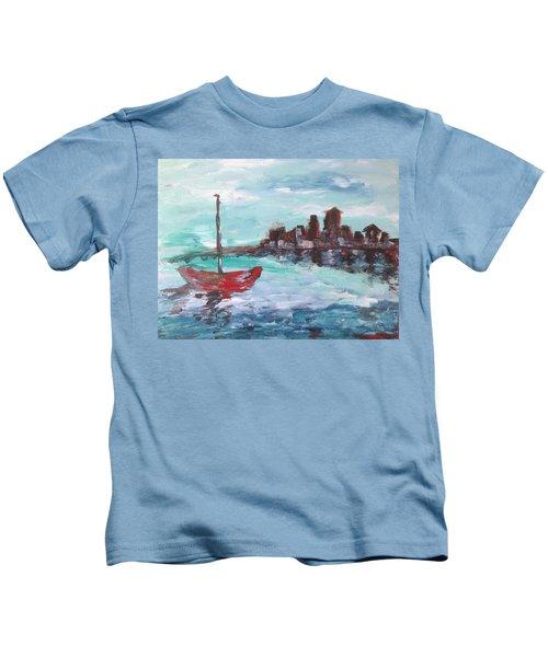 Coast Kids T-Shirt