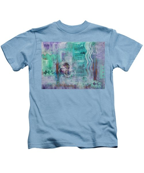 Living In The Mystery Kids T-Shirt