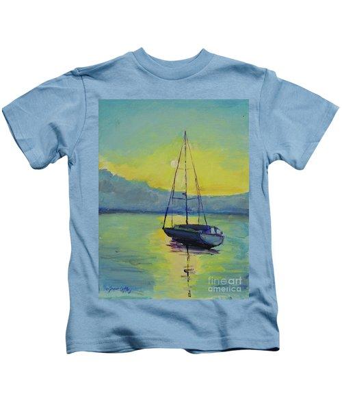Long-awaited Sunrise Kids T-Shirt