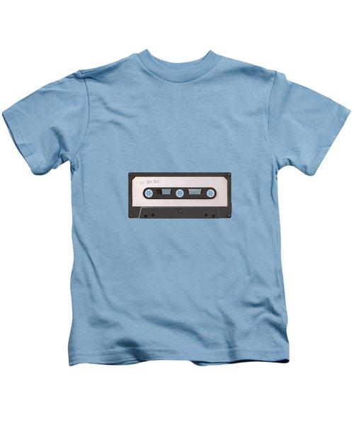 Long Play Kids T-Shirt