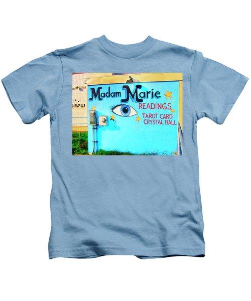 Madame Marie Kids T-Shirt
