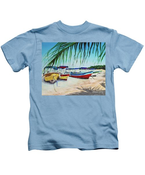 Made In The Shade Kids T-Shirt
