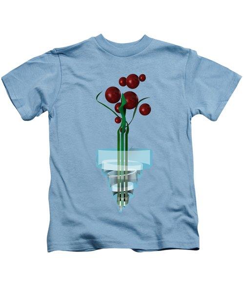 Magic Plant Kids T-Shirt