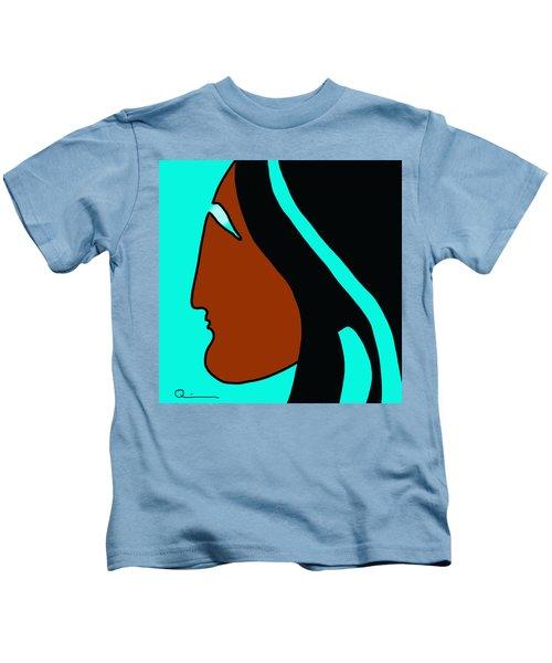 Maiden 2 Kids T-Shirt