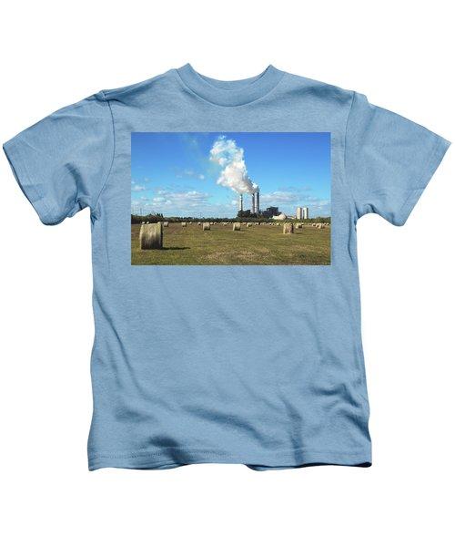 Making Hay Kids T-Shirt