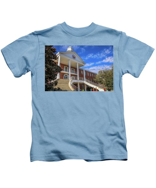 Martin Hall 04 Kids T-Shirt