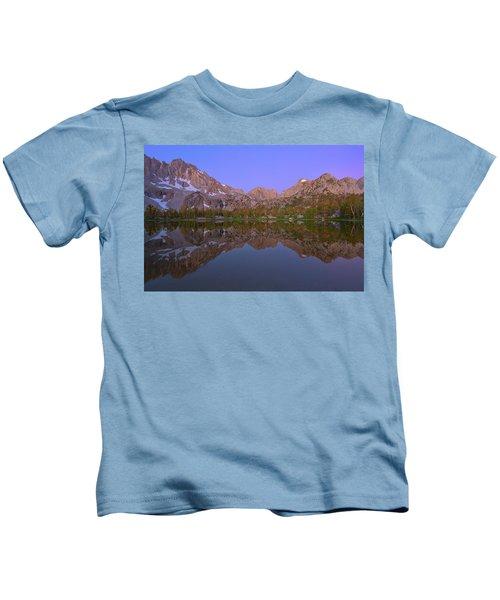 Mirror, Mirror Kids T-Shirt