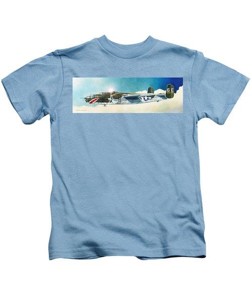 Mitchell Kids T-Shirt
