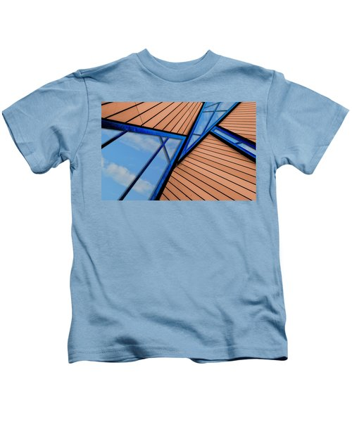 Mixed Perspective Kids T-Shirt
