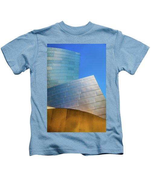 Modern Rock Kids T-Shirt