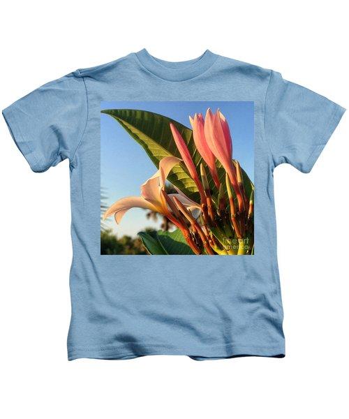 Morning Heaven Kids T-Shirt